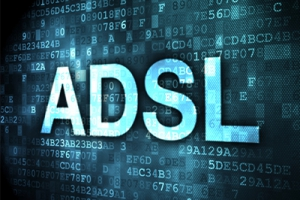 ADSL Market Opened-up
